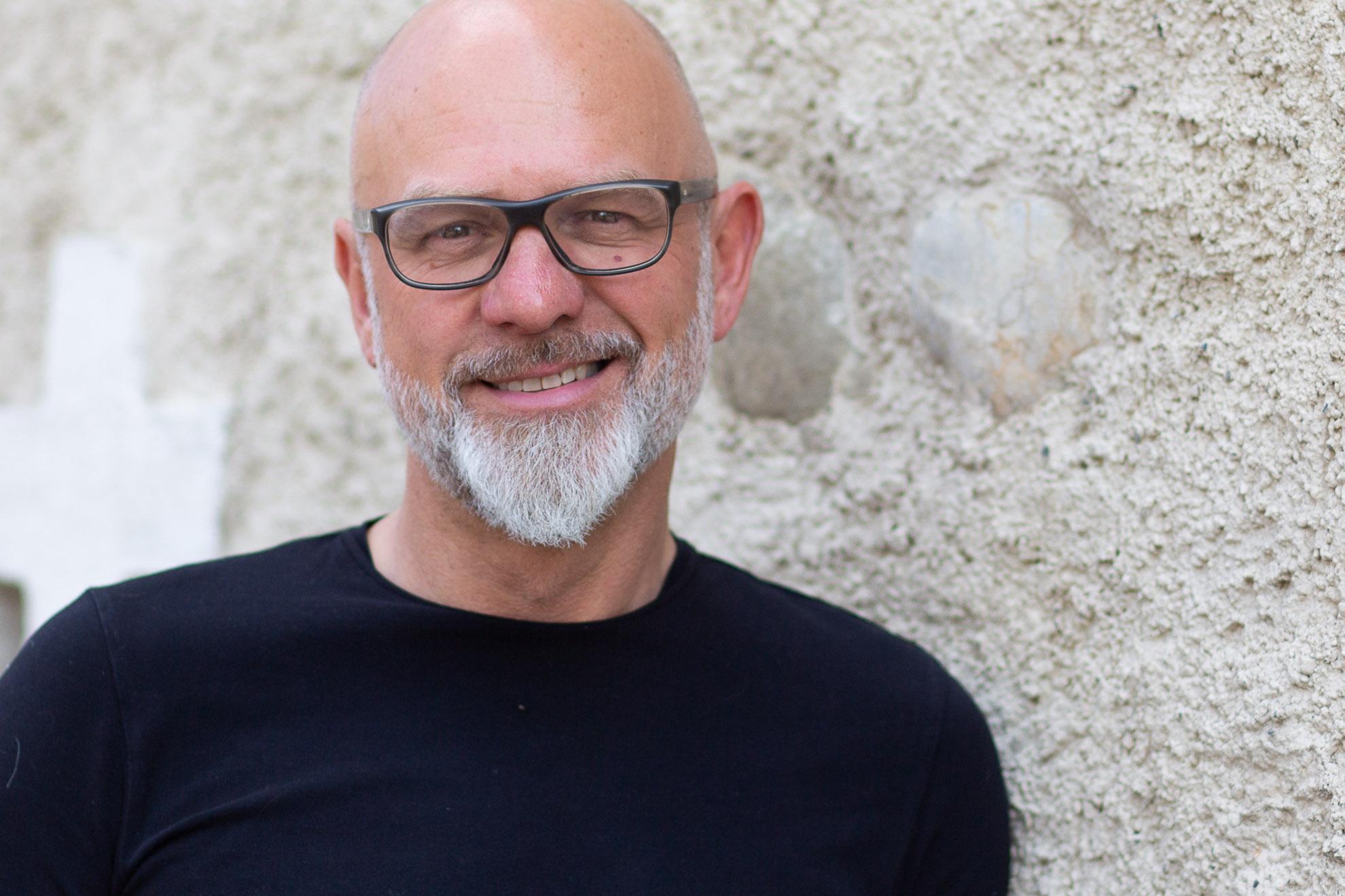 Gerhard Hagen | Hagentherapie
